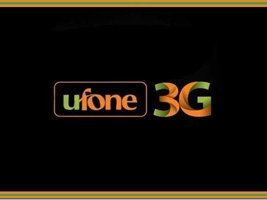 Ufone Internet Packages, Sim Packages, Call packages, Codes and Details