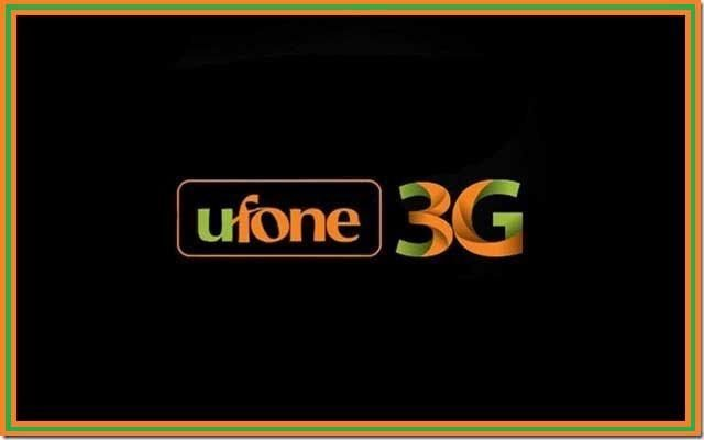 Unblock Ufone PIN, PUK Code – SIM Details & Subscription
