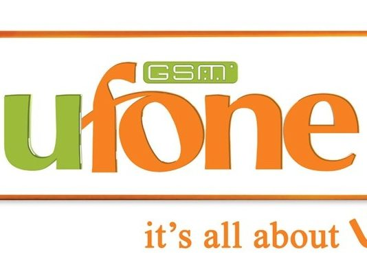 Ufone Packages, Codes, Sim prices